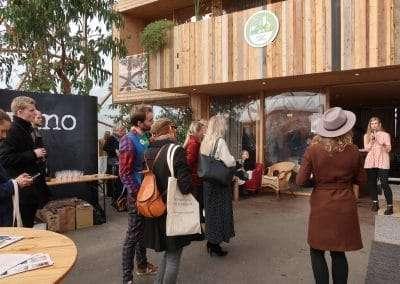 Bæredygtig Bryllupsmesse Domen Aarhus