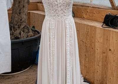 PreLoved Brudekjole Bæredygtig Bryllupsmesse