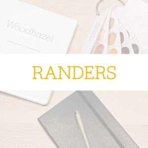 Custom design møde i Randers - et unikt design